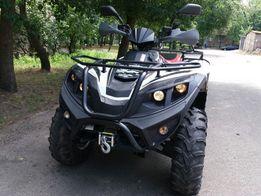 Продам Lihnai Yamaha 400 2018 (+Пакет в МРЕО)