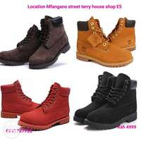 Timber boots at discounted prices 0