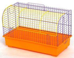 Клетка для морской свинки, кролика и комплектация