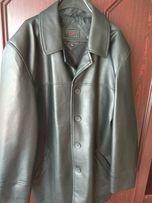 Продам куртку из кож.зама
