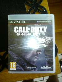 Image of Ps3 call of duty ghost