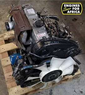 Hyundai H100 2.6D D4bb Engine Used For Sale.