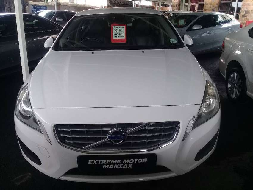 Volvo s40 t3 excel