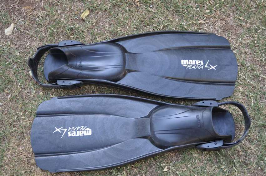 Mares Fins – Plana Lx (size small)
