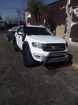 Ford Everest for sell