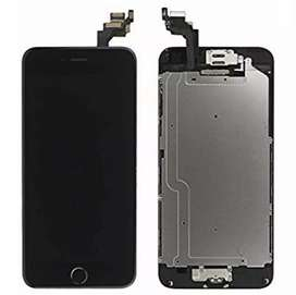 LCD FOR iPhone 6 plus R400