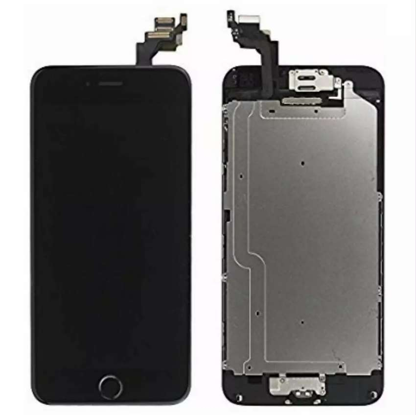 LCD FOR iPhone 6 plus R400 0