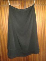 Spódnica czarna elegancka rozmiar 40.