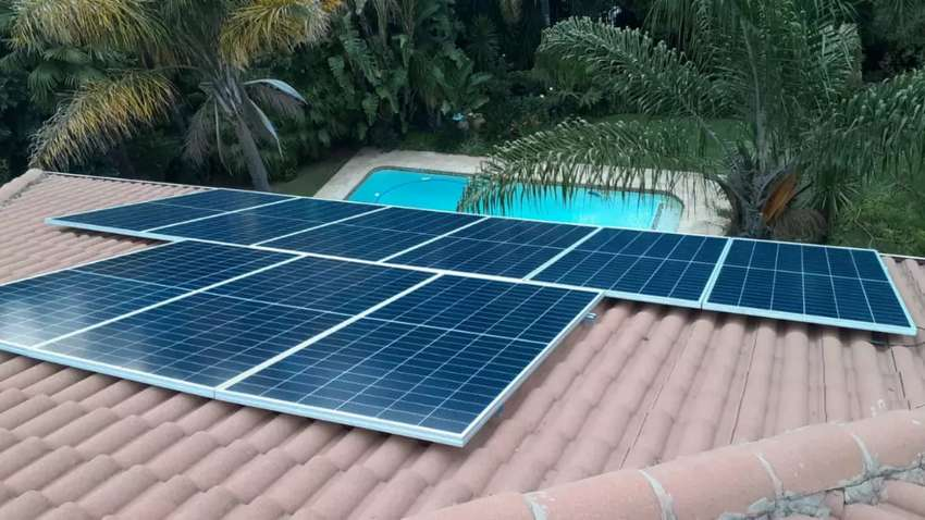 Solar panels 360 watts Canadian solar for sale