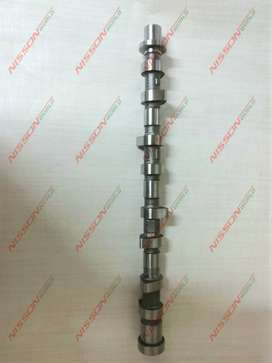 NAVARA/XTRAIL YD25 EXHAUST CAMSHAFT NOW IN STOCK !!!