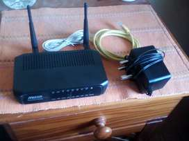 Mecer router