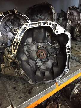 RENAULT K4M 5speed Gearboxes for sale