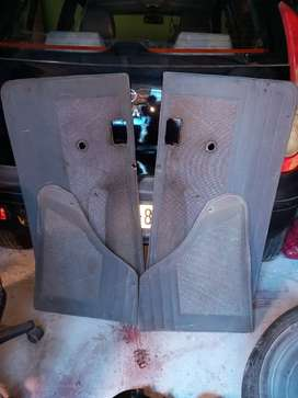 Uno 2 door panels