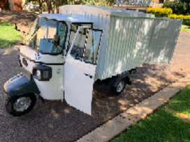 Tuk Tuk and Motorcycle Drivers needed for Pta East