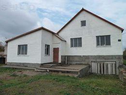 продам дом в с. Матвеевка(Зап обл) или обменяю на недвижимость в Крыму