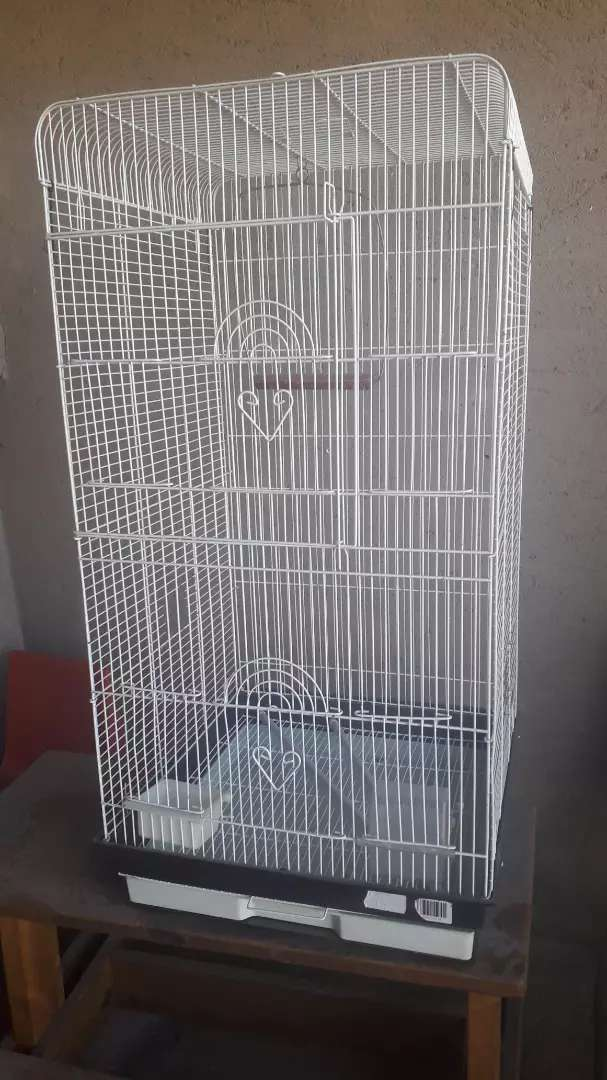 Bird cage for sale 0
