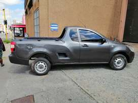 2015 Chevrolet utility bakkie for sale