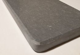 PARAPETY BALTIC GREY wym. 180x30x2cm, aglomarmur, konglomerat, marmur