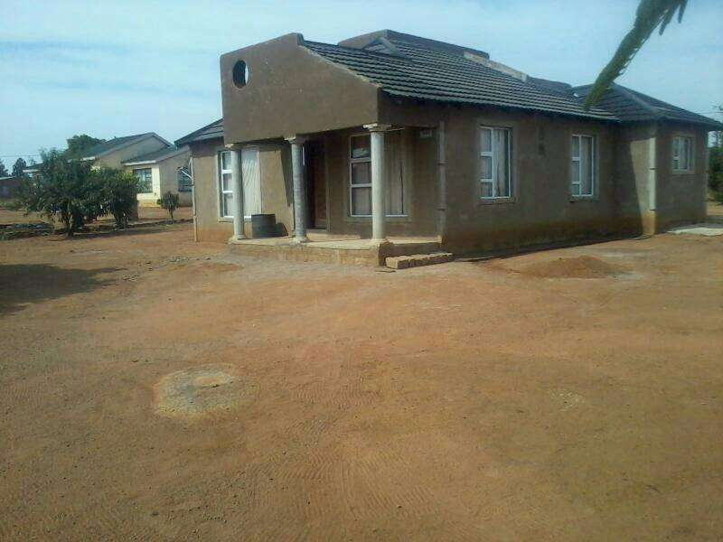 7 rooms house for sale at Jane Furse 0