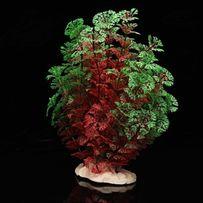 Roślina Sztuczna 20cm do akwarium dekoracja