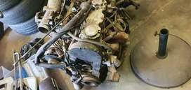 Opel 2L 8v seh engine and f16 gbox