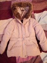 Срочно! Продам куртку Zara зима