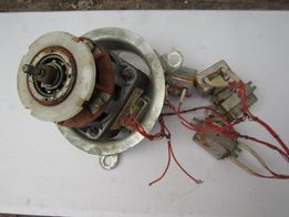 електромотор 90 вт 1380 об