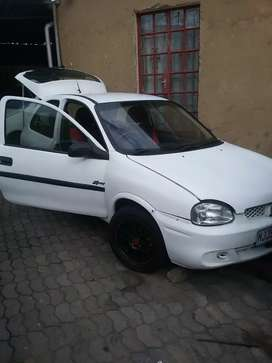 Opel Corsa GSI in great condition