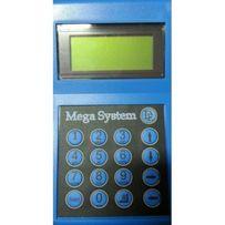 zegar Mega System zestaw elektroniczny z anteną trzypolową typ: AN-3