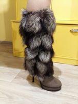 Сапоги 39 р 25,5 см сапожки ботинки ботиночки ботфорты угги ботильоны