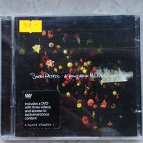 Snow patrol- a hundred million suns cd + dvd