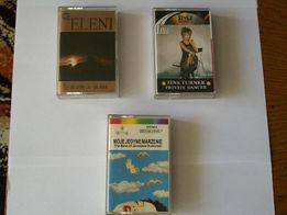 Tina Turner + Eleni + J.Kukulski
