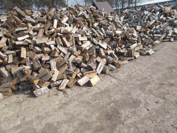 Drewno kominkowe opałowe Węgrów - image 5