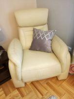 Sprzedam fotel z funkcją relaks !!!