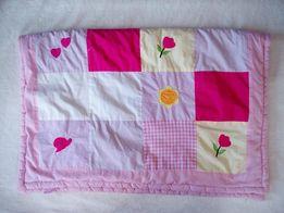 Ковдра одіяло одеяло Lenilu детяче. Німеччина.
