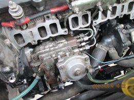 Механическая ТНВД форд транзит вместо vp 30