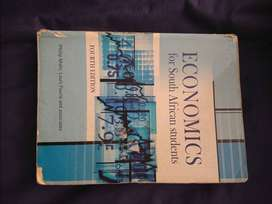 Economics for South African Students 4th edition