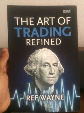 The art of trading by Ref Wanye
