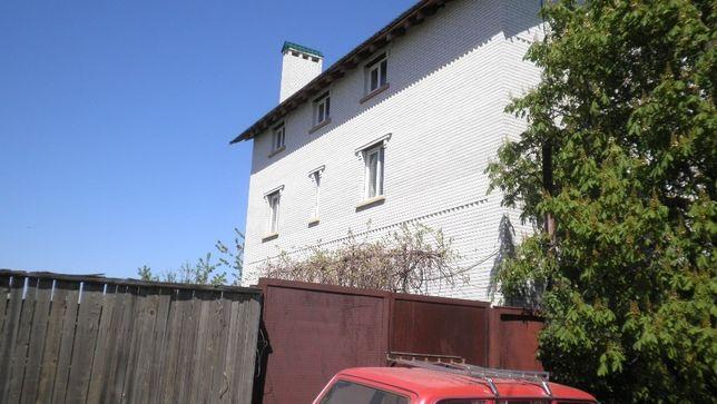 Двухэтажный дом с мансардой Дробишево - изображение 4