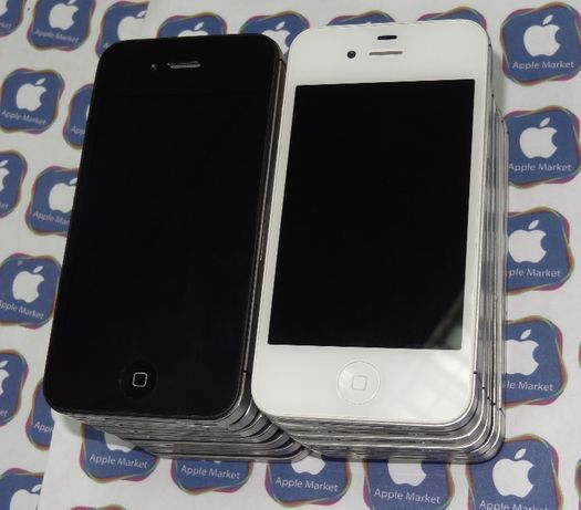 Предлагаем iPhone 4S White/Black Neverlock Оригинал! МАГАЗИН Черкассы - изображение 7