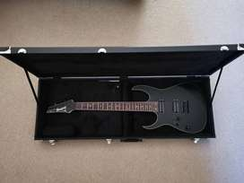 Ibanez RG421EXL-BKF Left-Handed Electric Guitar in Excellent Condition