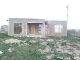 3 room house for sale