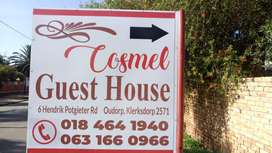 Cosmel Guesthouse