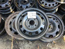 4 108 R 14 Ford Peugeot Citroen диски стальние Форд Цитроен Пежо