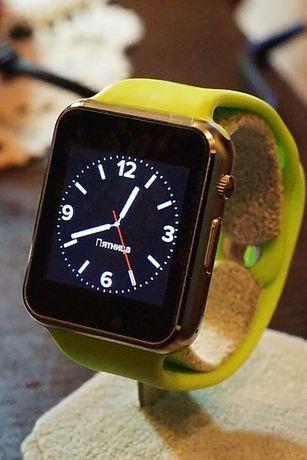 Смарт часы телефон А1. Новый в наличии. Розница, Опт, Дроп. Чернигов - изображение 8