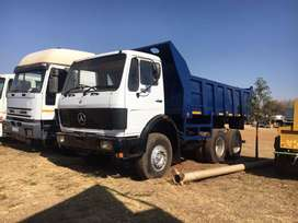 RUBBLE REMOVAL,R590,TLB HIRE TIPPER TRUCK HIRE