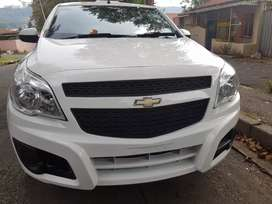 2013 Chevrolet Utility 1.6 with Canopy