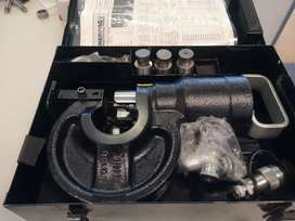 Enerpac sp 35 punch