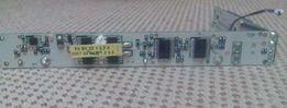 Плата контроля заряда li-ion 18650 аккумуляторов ноутбука ASUS X50M