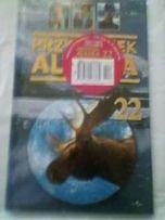 PRZYSTANEK ALASKA - kilka numerów do kolekcji